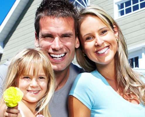Buying Your Home in Logan Utah